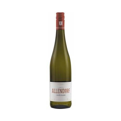 Weingut Allendorf Allendorf 2018 Cuvée Blanc VDP.Gutswein