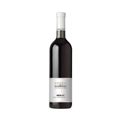 Weingut Fried Baumgärtner FRIED Baumgärtner 2018 Merlot trocken