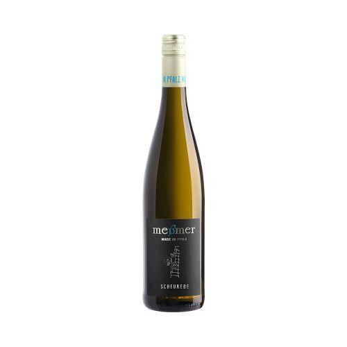 Weinhaus Meßmer Herbert Meßmer 2019 Scheurebe