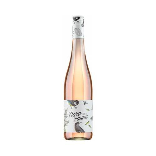 Weingut Eymann Eymann 2019 Flora und Fauna Rosé trocken