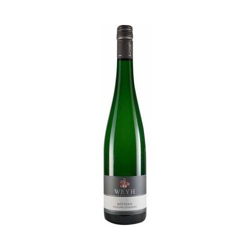 Weingut Weyh 2017 Röttgen Riesling feinherb