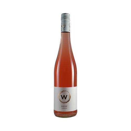 Weinmanufaktur Weyer Weyer 2019 Rosé feinherb