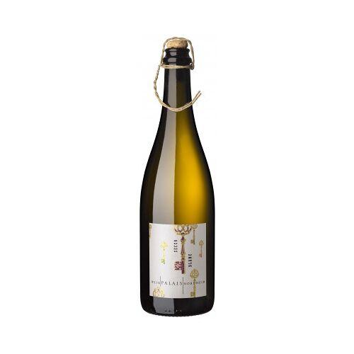 WeinPalais Nordheim  Secco Blanc Perlwein