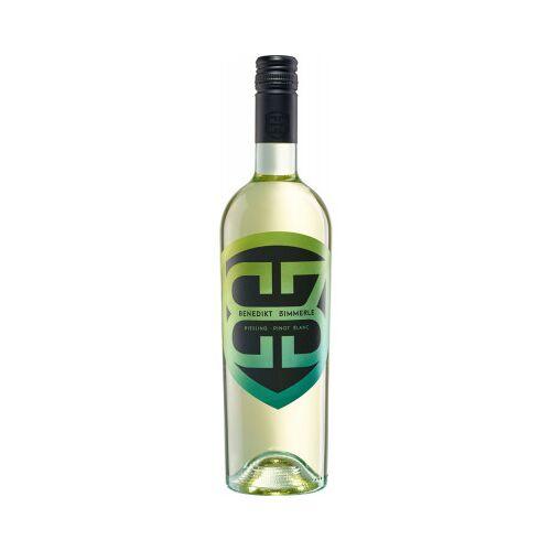 Bimmerle Siegbert Bimmerle 2018 Riesling Pinot Blanc - Benedikt Bimmerle