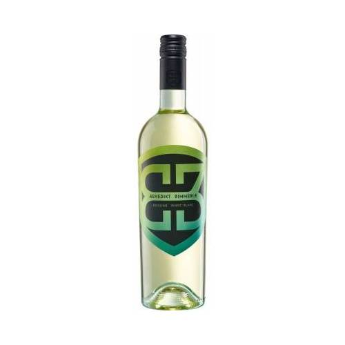 Benedikt Bimmerle Bimmerle 2020 Riesling Pinot Blanc
