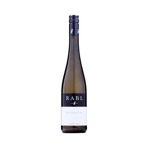 Weingut Rabl Rabl  Weissburgunder trocken