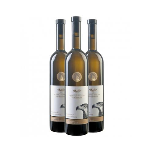 Weingut Gengenbach Weinmanufaktur Gengenbach 2017 Chardonnay Premium SL-Paket