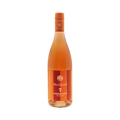 Weingut Wedekind Wedekind 2018 Niersteiner Cabernet Rosé trocken