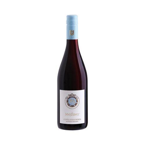 Weingut Herbert Meßmer Herbert Meßmer  Cuvée Julius Weber VDP.Gutswein trocken