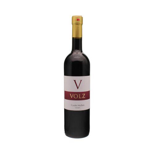 """Weingut Volz & Sohn Volz & Sohn 2019 Cuvée Rot """"Mythos²"""" trocken"""