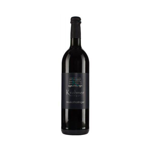 Weingut Krohmer Krohmer 2019 Muskattrollinger halbtrocken