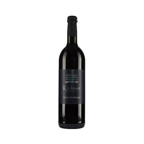 Weingut Krohmer Krohmer 2019 Muskattrollinger