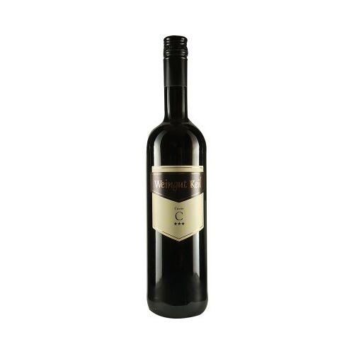 Weingut Keil Keil  Cuvée Rot C *** trocken