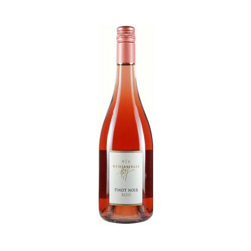 Weingut Weidenberger Hof Weidenberger Hof 2020 Pinot Noir Rosé trocken