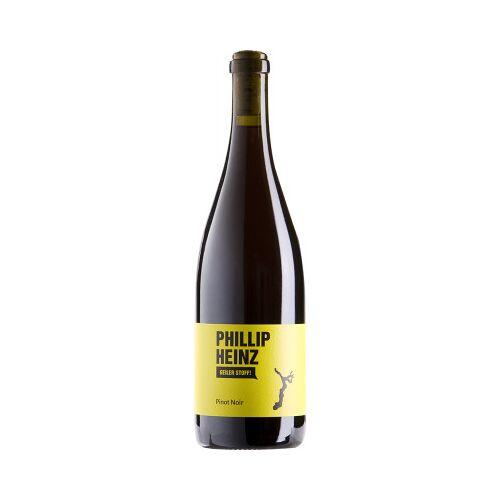"Weingut Phillip Heinz Phillip Heinz 2018 Pinot Noir ""geiler Stoff"" trocken"