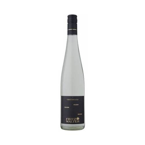 Weingut Fritz Walter Fritz Walter  Obstbrand 0,7 L