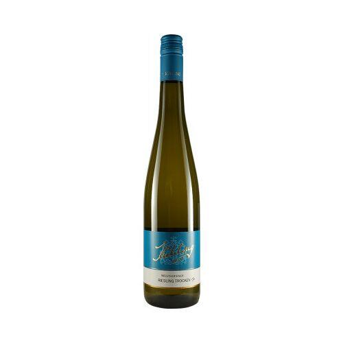 Weingut Kühling Kühling 2019 Riesling S Westhofener