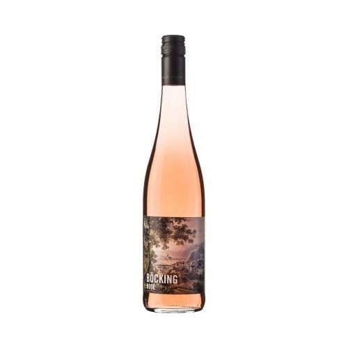 Weingut Richard Böcking Richard Böcking 2019 Böcking Rosé trocken