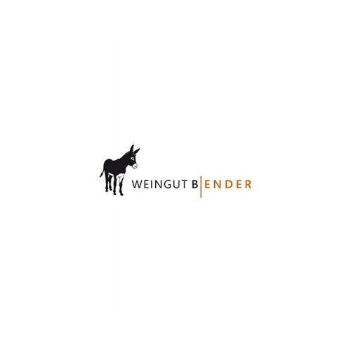 Weingut Michael Bender Michael Bender 2016 Spätburgunder 0,375 L