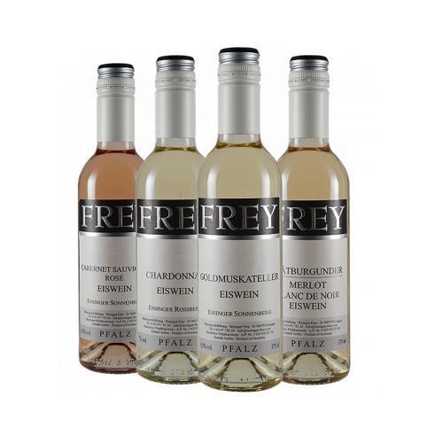 Weingut Frey Frey 2018 Eisweinpaket Frey