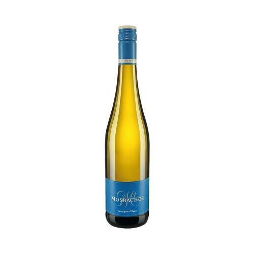 Weingut Georg Mosbacher Georg Mosbacher 2018 Sauvignon Blanc trocken