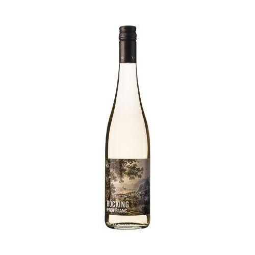 Weingut Richard Böcking Richard Böcking 2019 Pinot Blanc