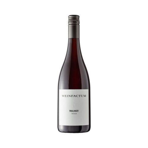 Weinfactum 2018 Trollinger ** trocken