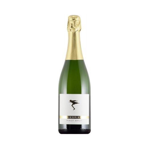 Weingut Siegrist Siegrist 2015 Pinot brut