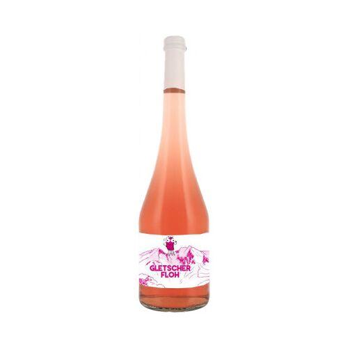 Weingut Steyrer Steyrer 2020 GletscherFloh pink sparkling trocken