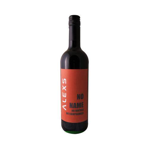 Weingut ALEXS ALEXS  Cuvée Rot NO NAME xxxx trocken