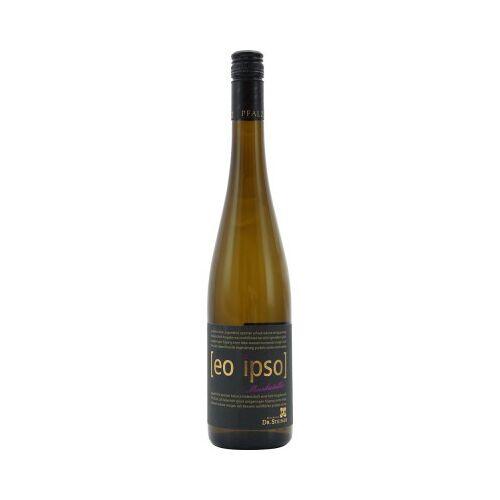 Weingut Dr. Steiner Dr. Steiner 2017 Eo ipso Muskateller Qualitätswein feinherb