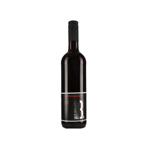 Weingut Johannes B. Johannes B. 2018 Pinot Noir QbA trocken