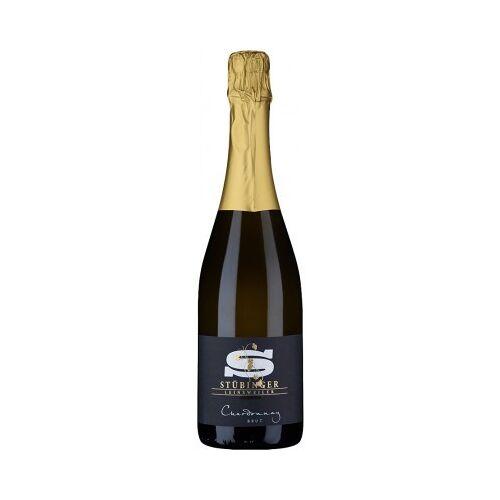 Weingut Stübinger Stübinger 2016 Chardonnay Sekt brut