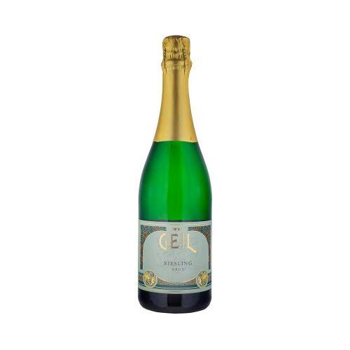 Weingut Geil Geil-Römerhof 2016 Riesling Sekt brut