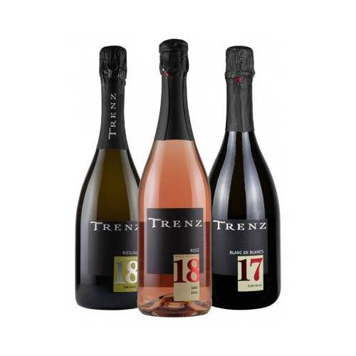 Weingut Trenz Trenz  Sekt Probierpaket - Weingut Trenz