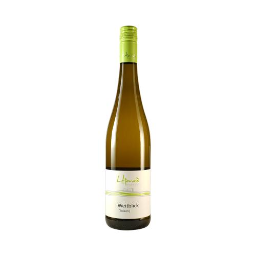 Weingut Honold Honold 2019 Weitblick Sauvignac Piwi trocken