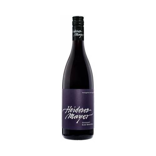 Weingut Heiderer-Mayer Heiderer-Mayer 2018 Zweigelt Ried Bergthal trocken