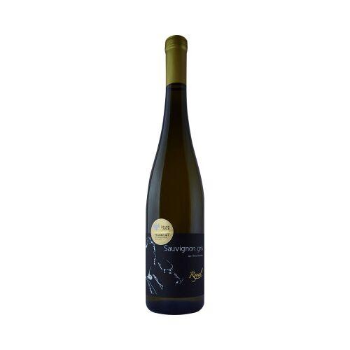 Weingut Lichti Lichti 2015 Sauvignon gris -ROYAL- , Burgweg trocken
