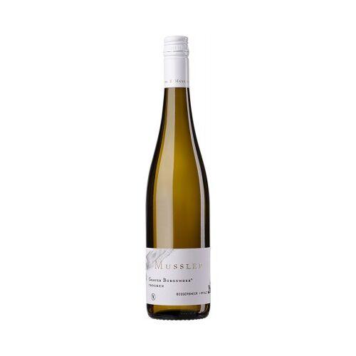 Weingut Mussler Mussler 2020 Grauer Burgunder trocken