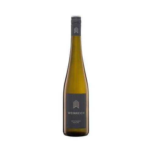 Weingut Weinreich Weinreich 2019 Bechtheimer Riesling trocken