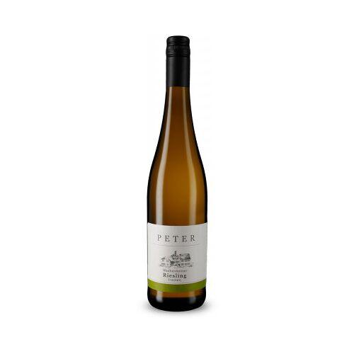 Weingut Peter Peter 2019 Wachenheimer Riesling trocken