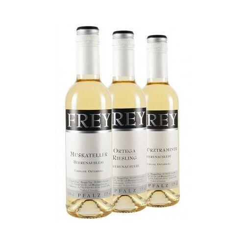 Weingut Frey Frey 2014 Beerenauslese Paket (3 x 0,375l)