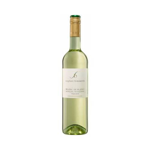 Weingut Siegbert Bimmerle Siegbert Bimmerle 2020 Blanc de Blanc trocken