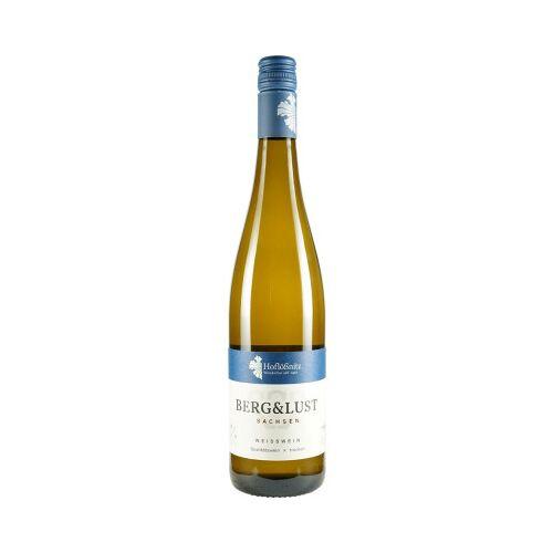 Weingut Hoflößnitz Hoflößnitz 2018 BERG&LUST Weißwein trocken