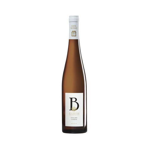 Barth Wein- und Sektgut 2018 Charta-Wein Riesling