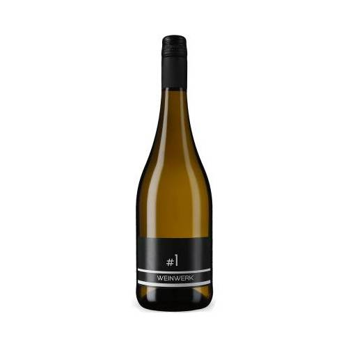 Weingut Weinwerk Weinwerk 2017 Secco #1 trocken