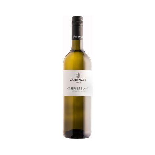 Weingut Zähringer Zähringer 2019 Cabernet Blanc trocken wein Baden