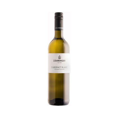 Weingut Zähringer Zähringer 2019 Cabernet Blanc trocken