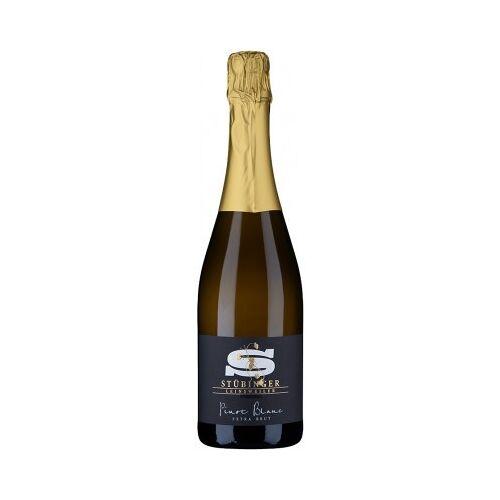 Weingut Stübinger Stübinger 2012 Pinot Blanc Sekt extra brut