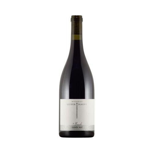 "Weingut Silbernagel Silbernagel  Cuvée Rot ""Four Barrels"" trocken"